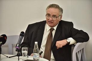 Prof Dr Marius Vintila